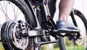 Les avantages de faire une location de vélo électrique