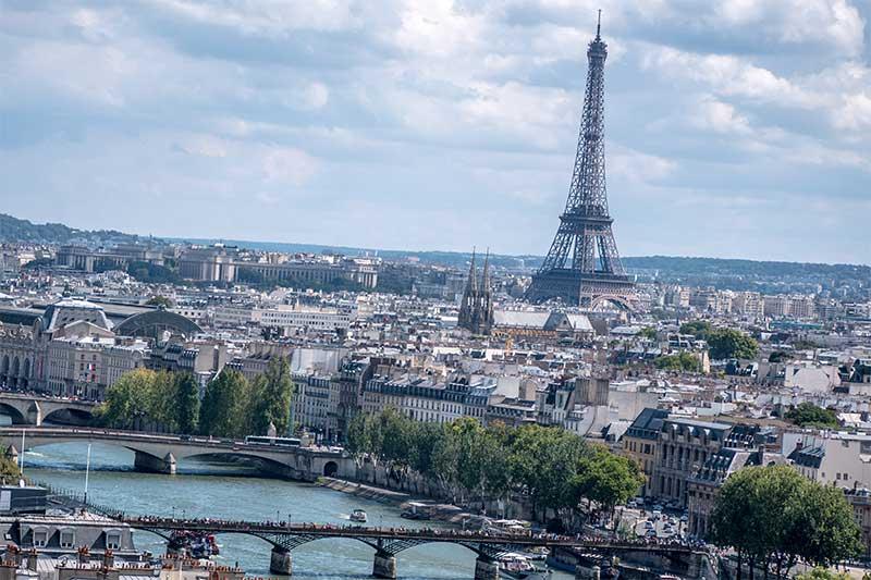 Pourquoi faire de la location de vélo électrique à Paris